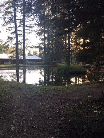 Foto de Swan Lake Trading Post & Campground