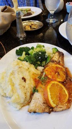 Logan, UT: Fish Special