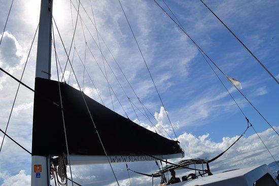 Kekoa Sailing Expeditions: Sails