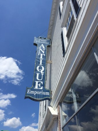 Point Pleasant Antique Emporium