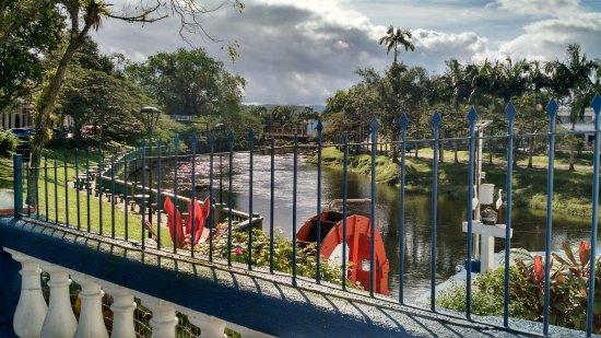 Nhundiaquara River: Rio Nhundiaquara