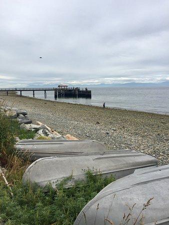 Davis Bay, Sechelt, BC
