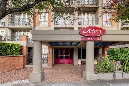 The 10 Closest Hotels To Royal Botanic Gardens Victoria Melbourne Tripadvisor