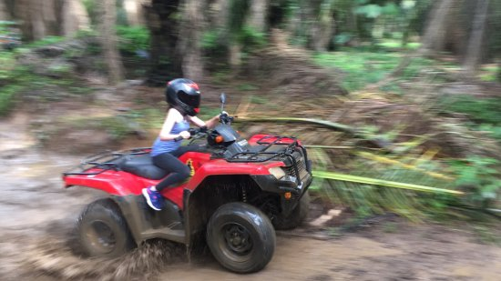 Parrita, Costa Rica: Fun day for all!
