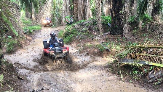 Паррита, Коста-Рика: Fun day for all!