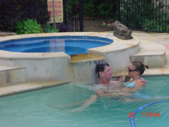 Duranbah, Australia: Honeymoons abound