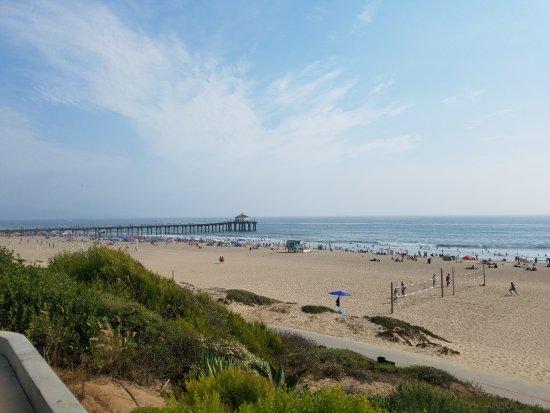 Manhattan Beach, CA: 20170709_164124_large.jpg