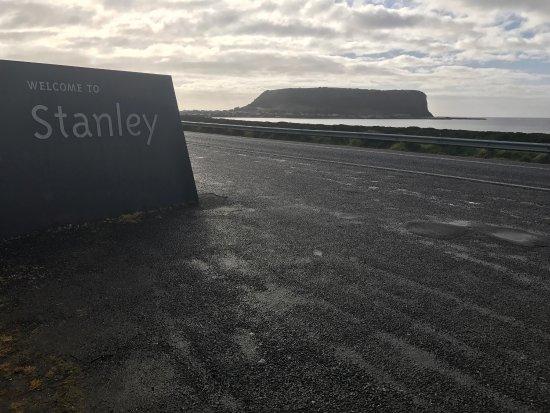 Stanley, Австралия: photo0.jpg
