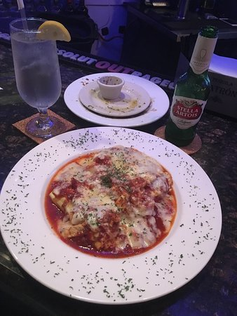 Italian Restaurants In North Palm Beach Fl