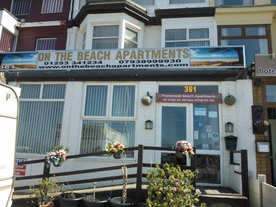 On The Beach Apartments (Blackpool)   Apartment Reviews, Photos U0026 Price  Comparison   TripAdvisor