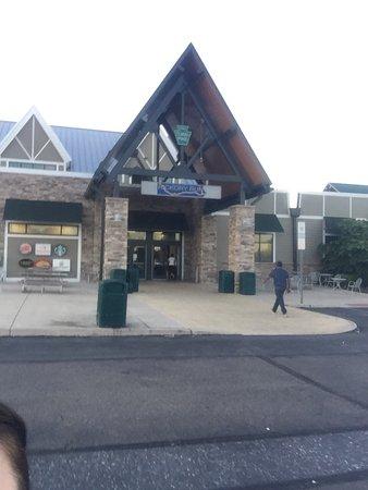 Hickory Run Plaza Restaurant