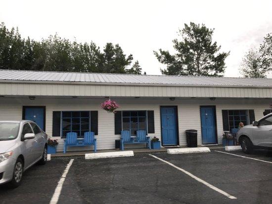 Belle Isle Motel: photo0.jpg