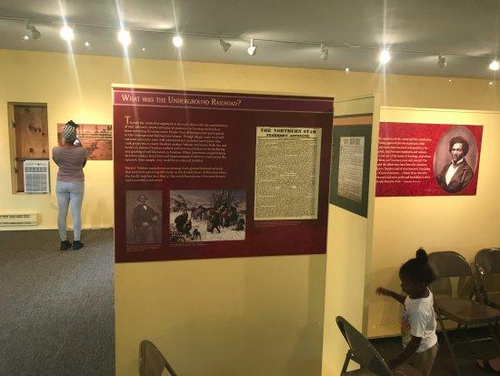 Auburn, NY: Museum