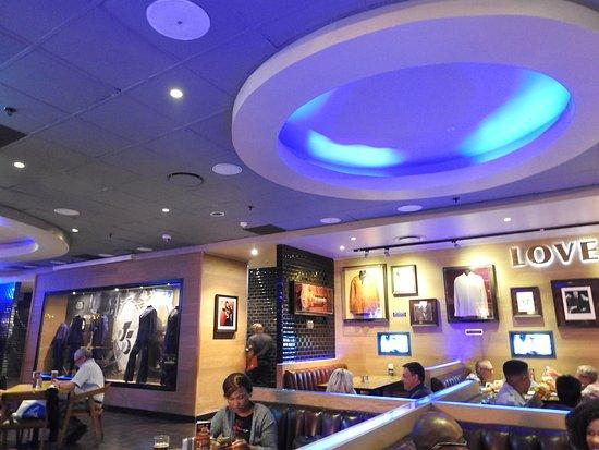 Hard Rock Cafe Johannesburg Reviews