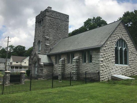 Auburn, Nova York: Chapel