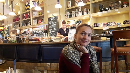 Cafe Vasco Da Gama: 20170709_102637_large.jpg