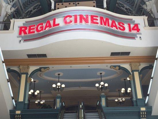 3rd Street Cinema 6; Airport Stadium 12; Lighthouse 4; Raven Film Center; Roxy Stadium 14; Summerfield Cinemas; Central Valley; Lodi Stadium 12; Sierra Vista Cinemas 16; Southern California; Plaza Stadium 14; Roxy Stadium