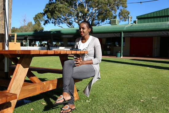 Middle Swan, Austrália: coffee