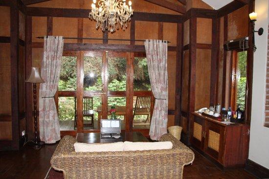 Arusha Coffee Lodge صورة فوتوغرافية