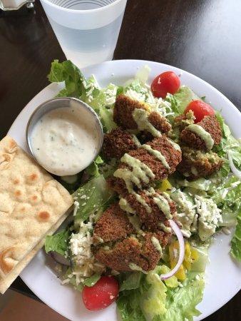 Nupa Mediterranean Cuisine