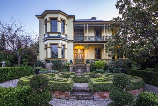 Corinda's Cottages-bild