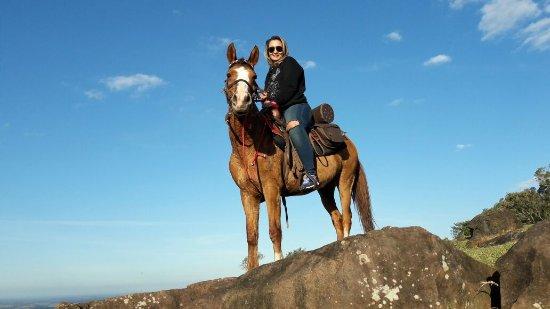 Cavalgada Turistica Vale dos Canyons