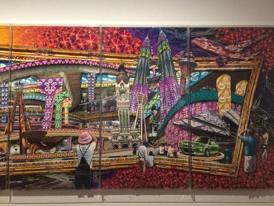Murakami products - Picture of Mori Art Museum, Minato - TripAdvisor