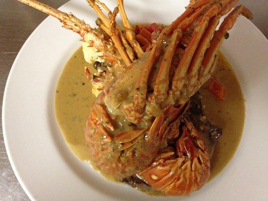 Cleveland, Australië: La Bella Italian Restaurant / cafe