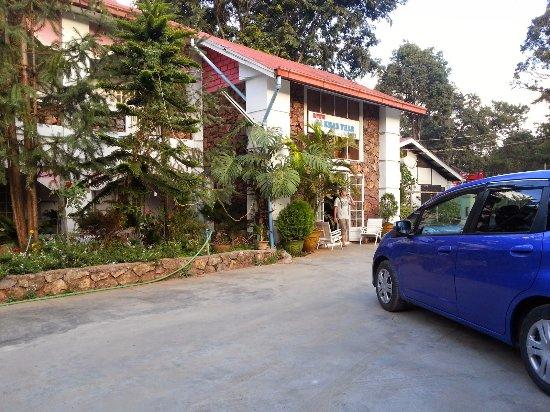 Maymyo Sa Khan Tha Hotel