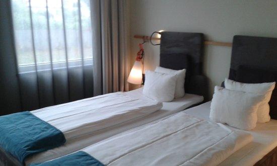 Comfort Hotel Boersparken: Comfy