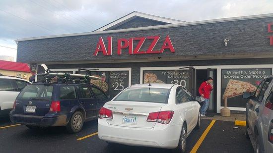 Port Hawkesbury, Canada: 20170709_193732_large.jpg