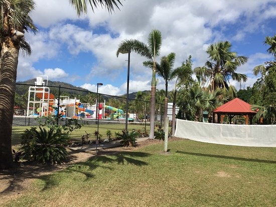 Big4 Adventure Whitsunday Resort Picture Of Big4 Adventure