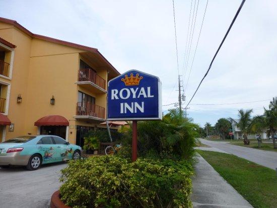 Royal Inn Beach Hutchinson Island