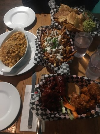 Photo of American Restaurant Hogtown Vegan at 1056 Bloor Street West, Toronto M6G 1M2, Canada