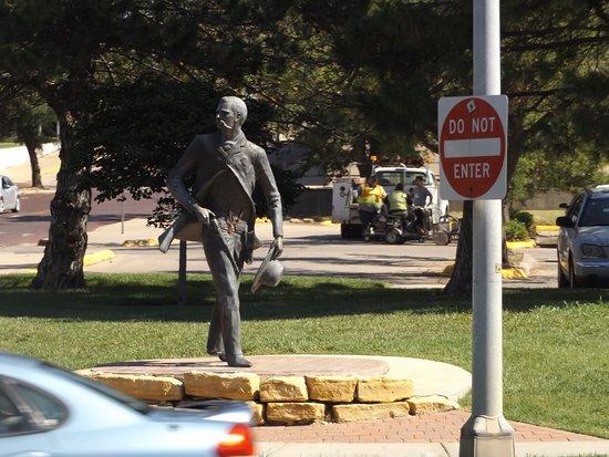 Dodge City Trolley: photo1.jpg