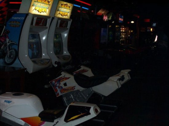 Dave & Buster's: photo4.jpg