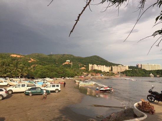 Playa Linda: photo5.jpg