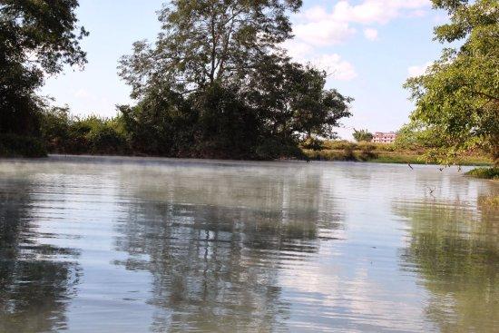 Lashio, พม่า: upstream
