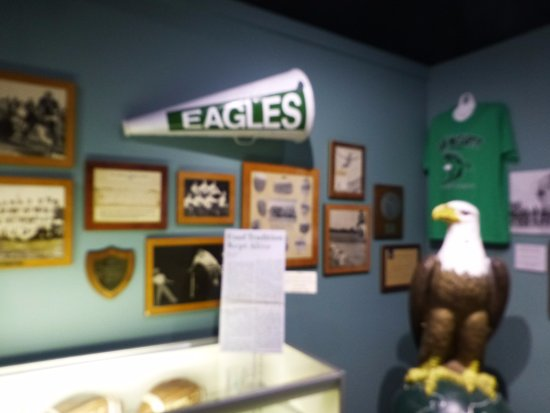 Fort Pierce, FL: St Lucie County Regional History Center