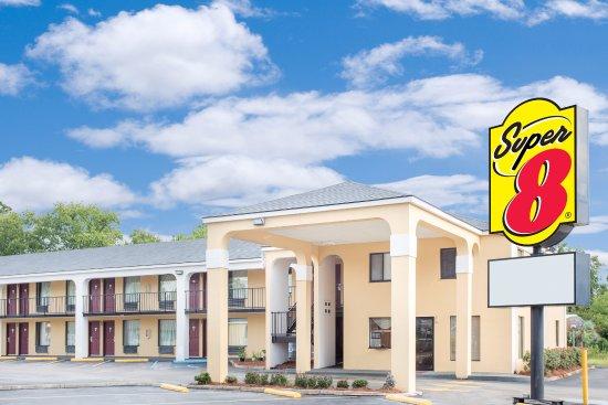 super 8 eufaula updated 2017 prices motel reviews al. Black Bedroom Furniture Sets. Home Design Ideas