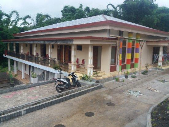 Bajawa, إندونيسيا: Hotel terbaru new bintang
