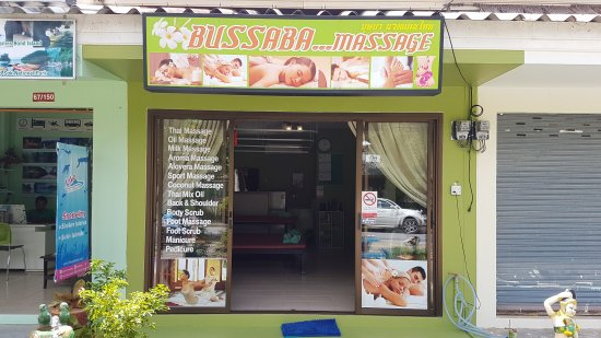 Bussaba Massage