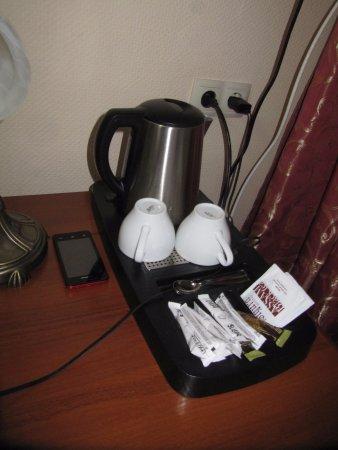 Congress Hotel Forum Photo
