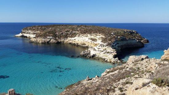 Isle de Lampadusa