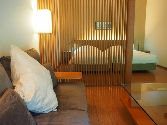 Nishiwaga-machi, Ιαπωνία: リビング&ベッドルーム