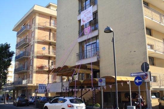 Hotel Teti Rimini