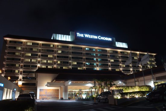 Foto de The Westin Chosun Busan