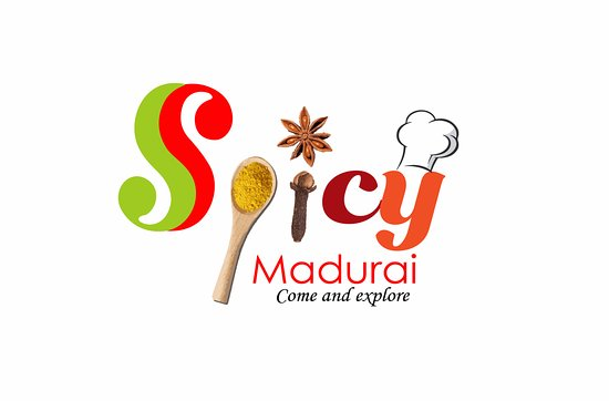 Spicy Madurai