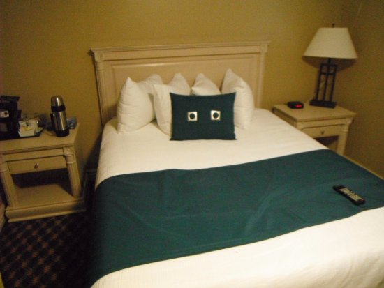 Happy Valley-Goose Bay, Kanada: Luxury and comfort