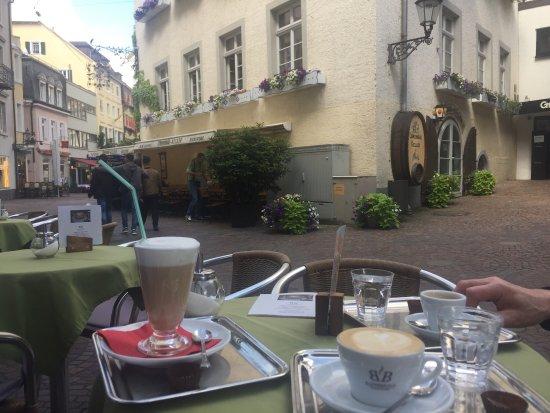 Kaffeehaus in Baden-Baden: photo0.jpg